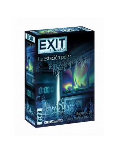 Exit: La Estación Polar Devir Familiar