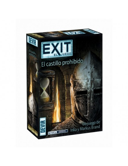 Pack Exit: Del 1 al 11 Devir Packs