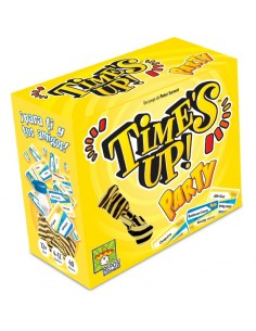 Time's Up! Party Asmodee Party
