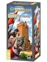 Carcassonne: La Torre Devir Familiar