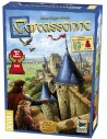 Carcassonne Devir Familiar