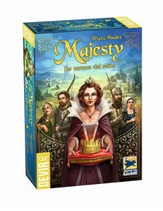 Majesty: La Corona del Reino Devir Familiar