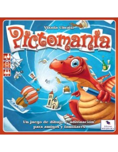 Pictomania MasQueOca Party
