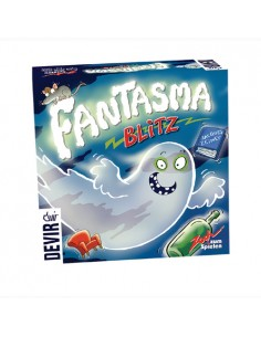 Fantasma Blitz Devir Familiar