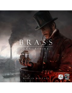 Pack Brass Lancashire + Birmingham Maldito Games Packs