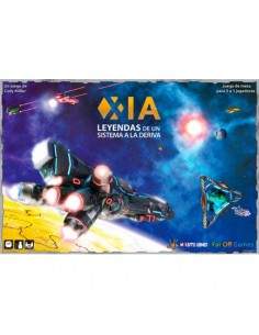 Pack Xia Maldito Games Packs