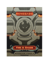 Renegade Booster Pack 2: Fire & Chaos (English) Victory Point Games Estrategia