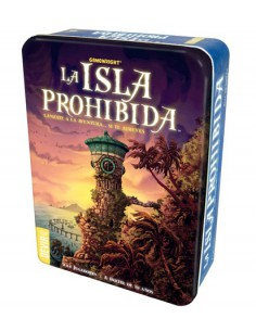 La Isla Prohibida Devir Familiar