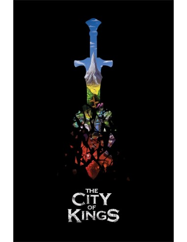 The City of Kings (English) The City of Games Estrategia