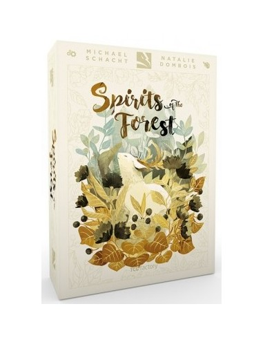 Spirits of the Forest Tcg Factory Abstractos
