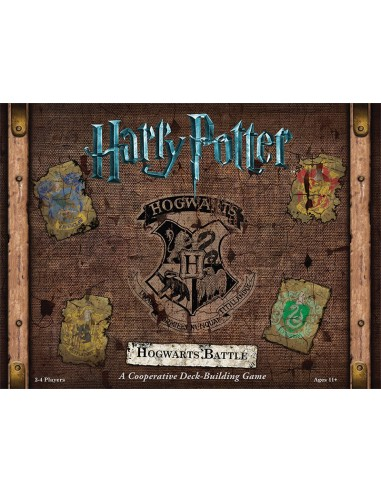 Harry Potter: Hogwarts Battle (English) The OP Estrategia