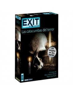 Exit: Las Catacumbas del Terror Devir Familiar