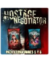 [Pre-venta 20/12/2019] Hostage: El Negociador Expansiones 5 y 6 Last Level Temáticos