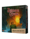 Robinson Crusoe: Relatos Misteriosos Edge Entertainment Temáticos
