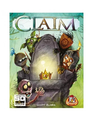 Claim SD Games Familiar