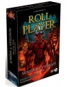Roll Player: Monstruos y Esbirros Gen X Games Estrategia