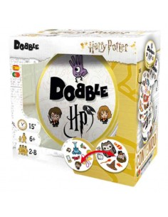 Dobble Harry Potter Asmodee Party