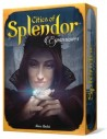Splendor: Cities of Splendor Asmodee Familiar