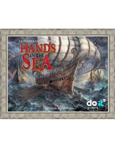 Hands in the Sea do it games Wargames