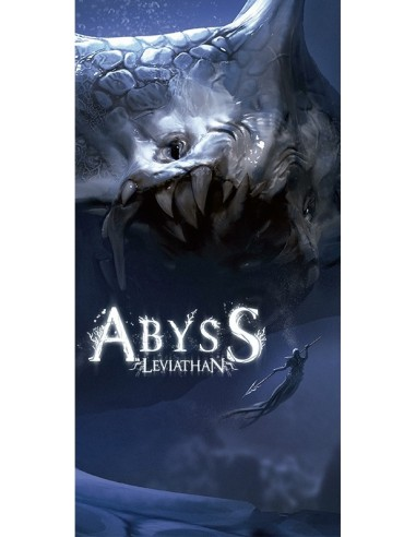 Abyss: Leviathan do it games Familiar