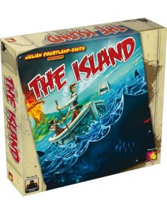 The Island Asmodee Familiar