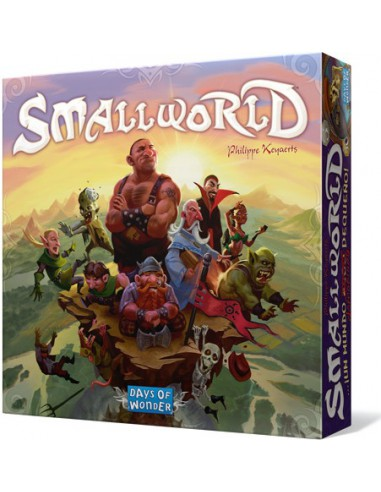 Small World Edge Entertainment Estrategia