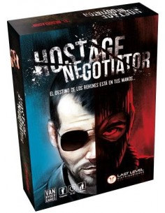Hostage: El Negociador Last Level Temáticos